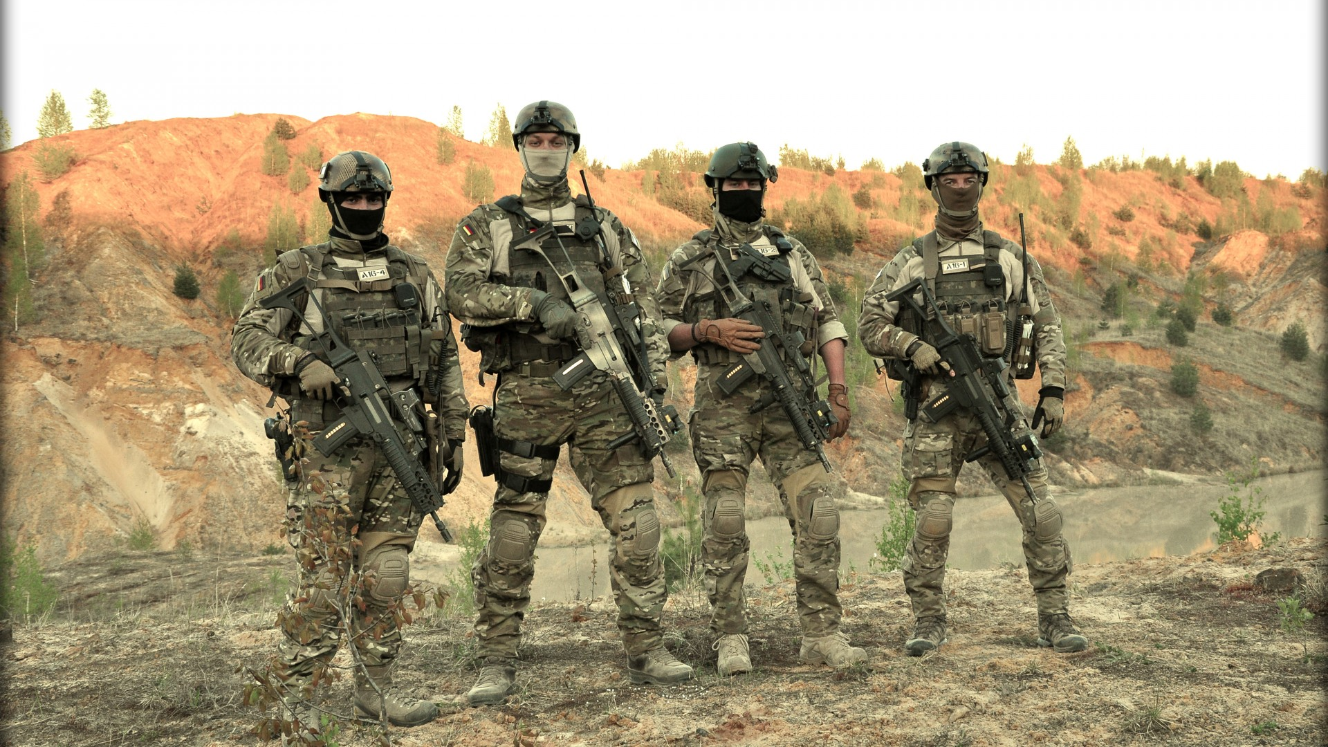 wallpaper ksk special forces kommando spezialkrafte