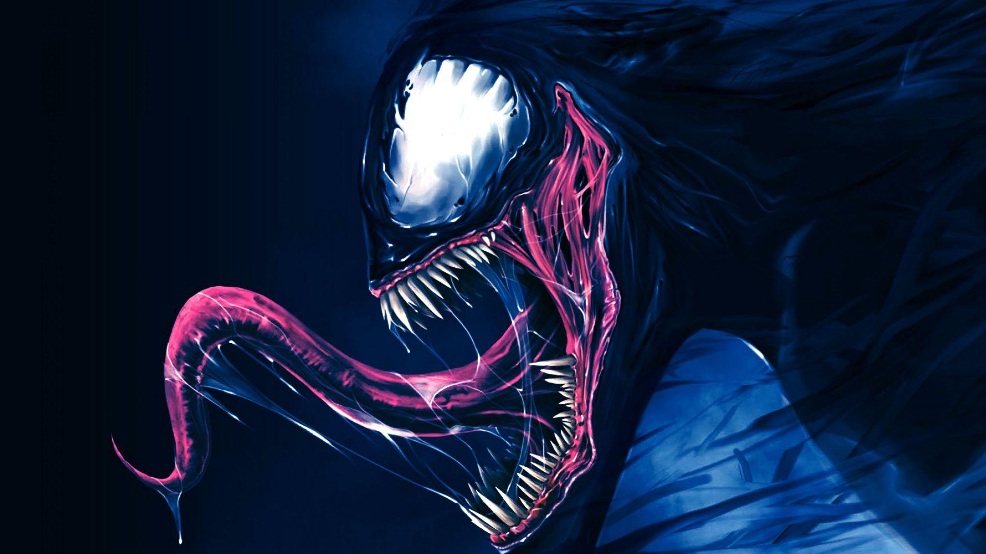 Wallpaper Venom, 4K, Movies #18038