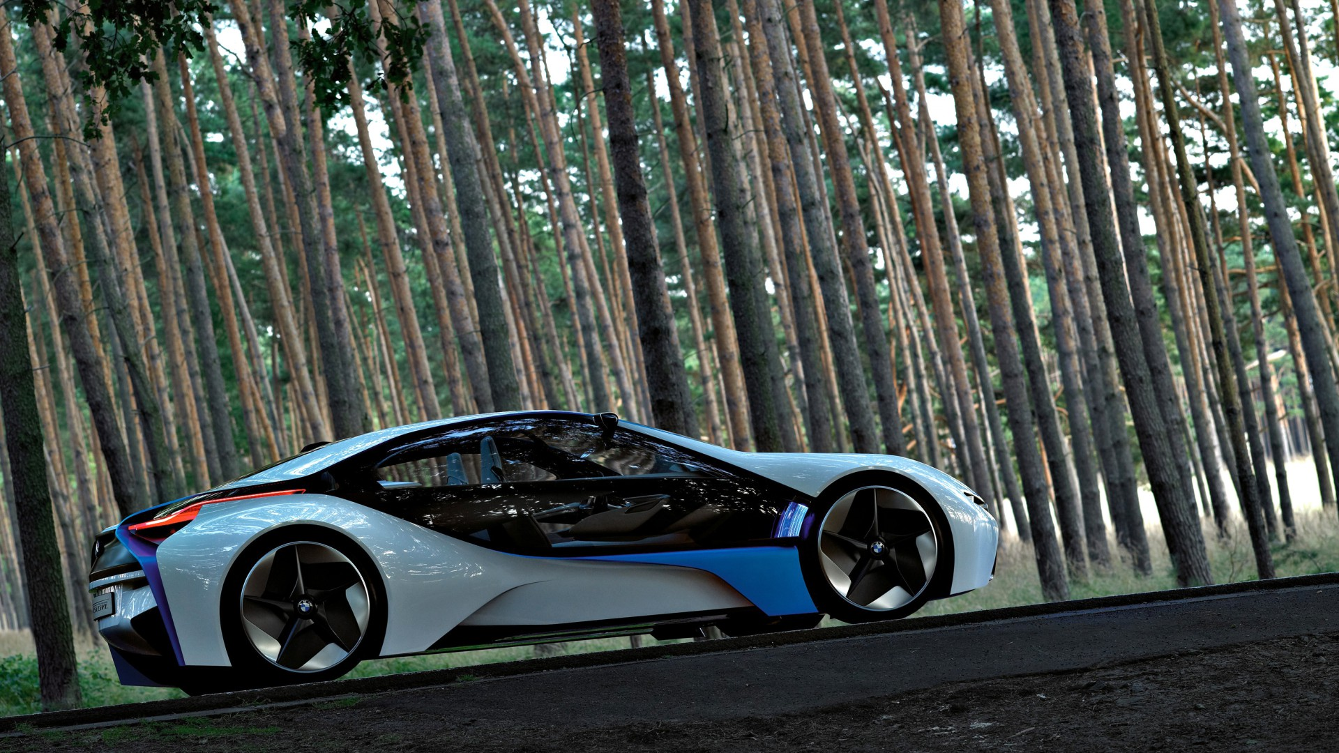 Tags: BMW Vision, electric cars, VL, BMW, Best Electric Cars 2015, concept, side, forestWallpaper BMW Vision, electric cars, VL, BMW, Best Electric Cars 2015, concept, side, forest, Cars & Bikes / Search Results - 웹