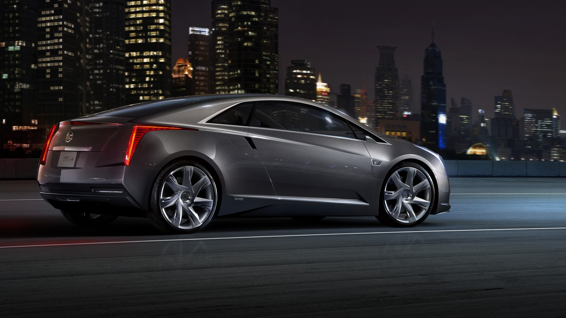 wallpaper cadillac converj hybrid concept luxury cars cadillac elr silver side cars. Black Bedroom Furniture Sets. Home Design Ideas