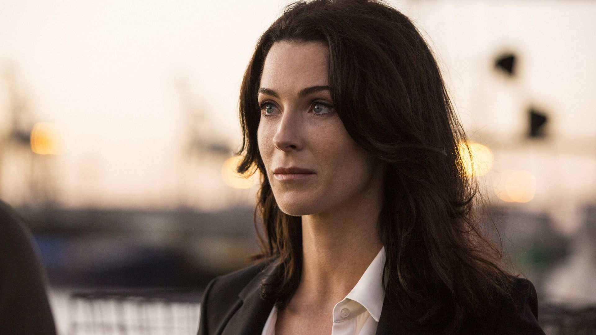 Bridget Regan, Most Popular Celebs in 2015, actress, producer, Kahlan Amnell, Legend of the Seeker, John Wick (horizontal)