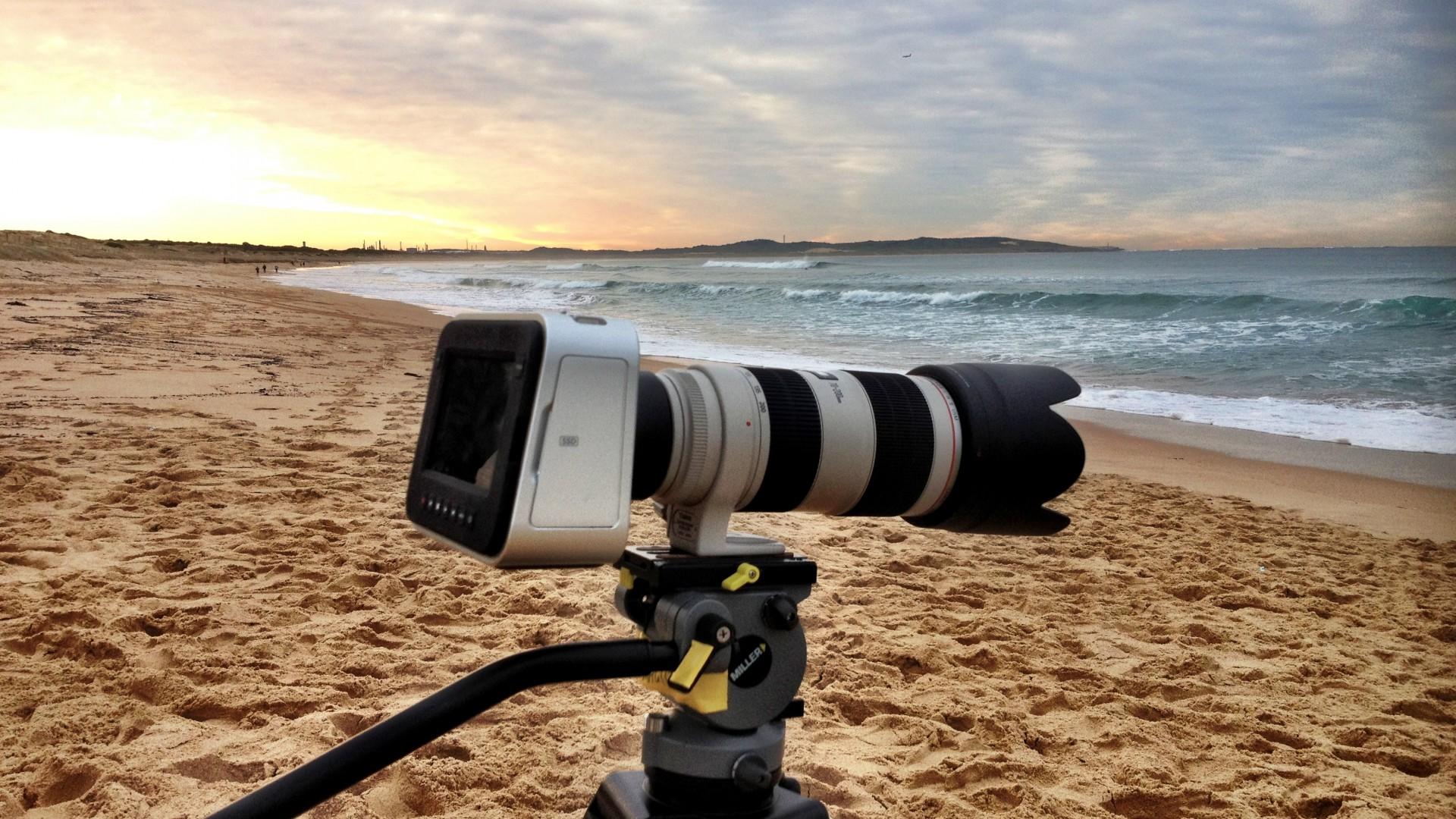 Wallpaper Blackmagic Design Production Camera 4k Best