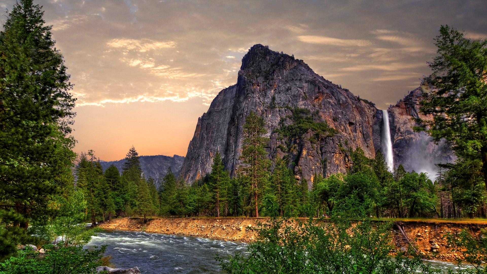 Hd wallpaper yosemite -  Ctrl Yosemite 5k 4k Wallpaper 8k Forest Osx Waterfall