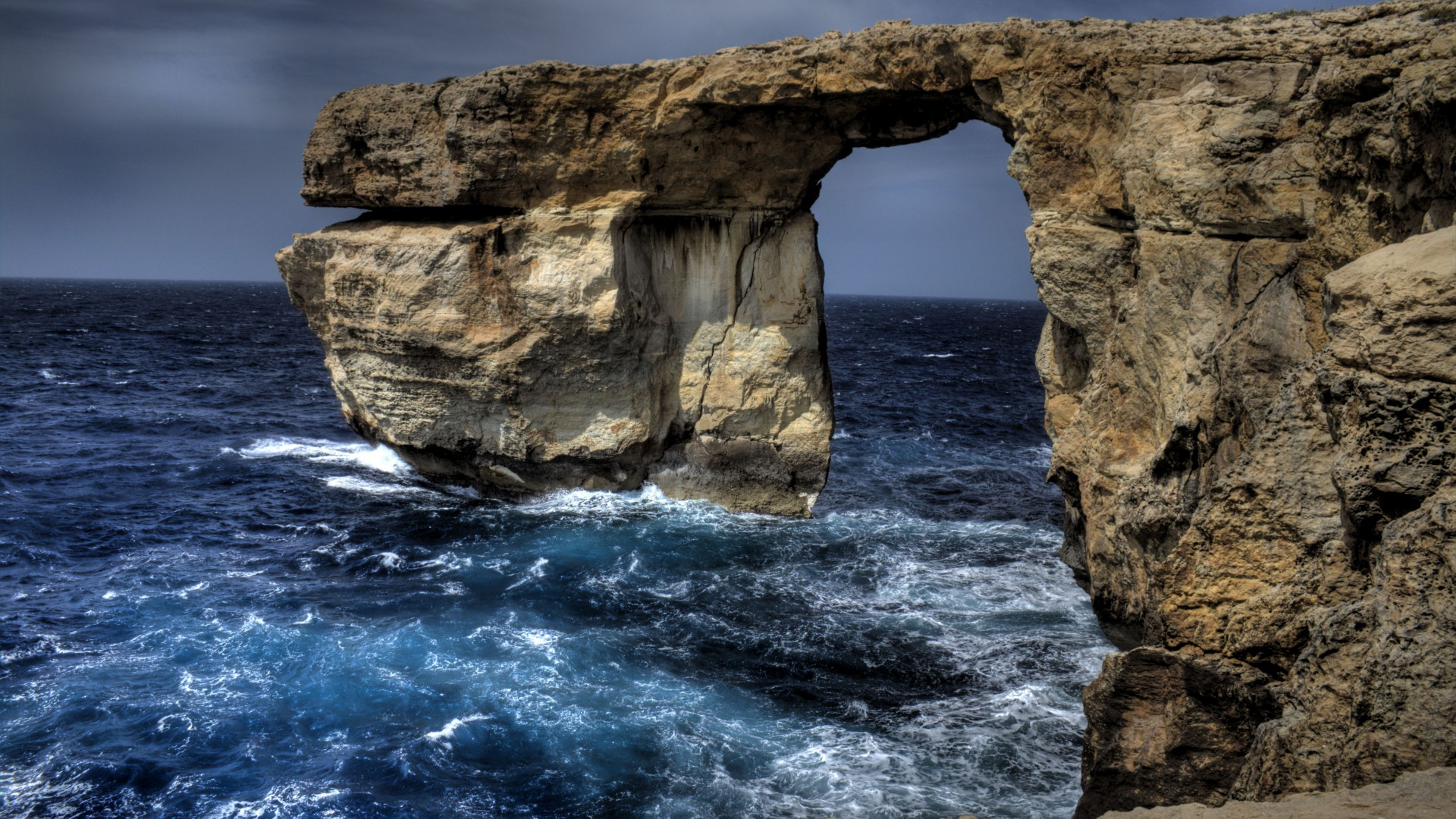 Wallpaper Malta 5k 4k Wallpaper Sea Ocean Rocks