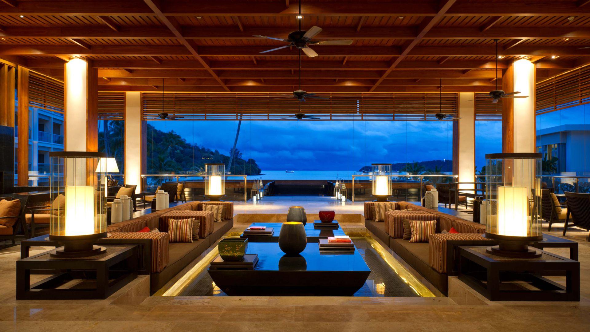 Wallpaper Panwa Beach Resort  Thailand  Best Hotels
