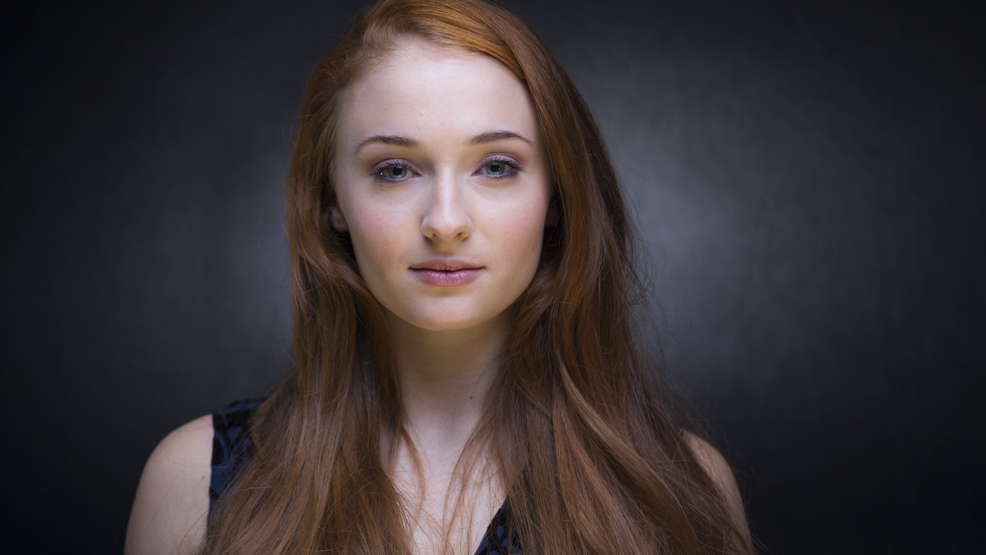 Sophie Turner, Most Popular Celebs, actress (horizontal)