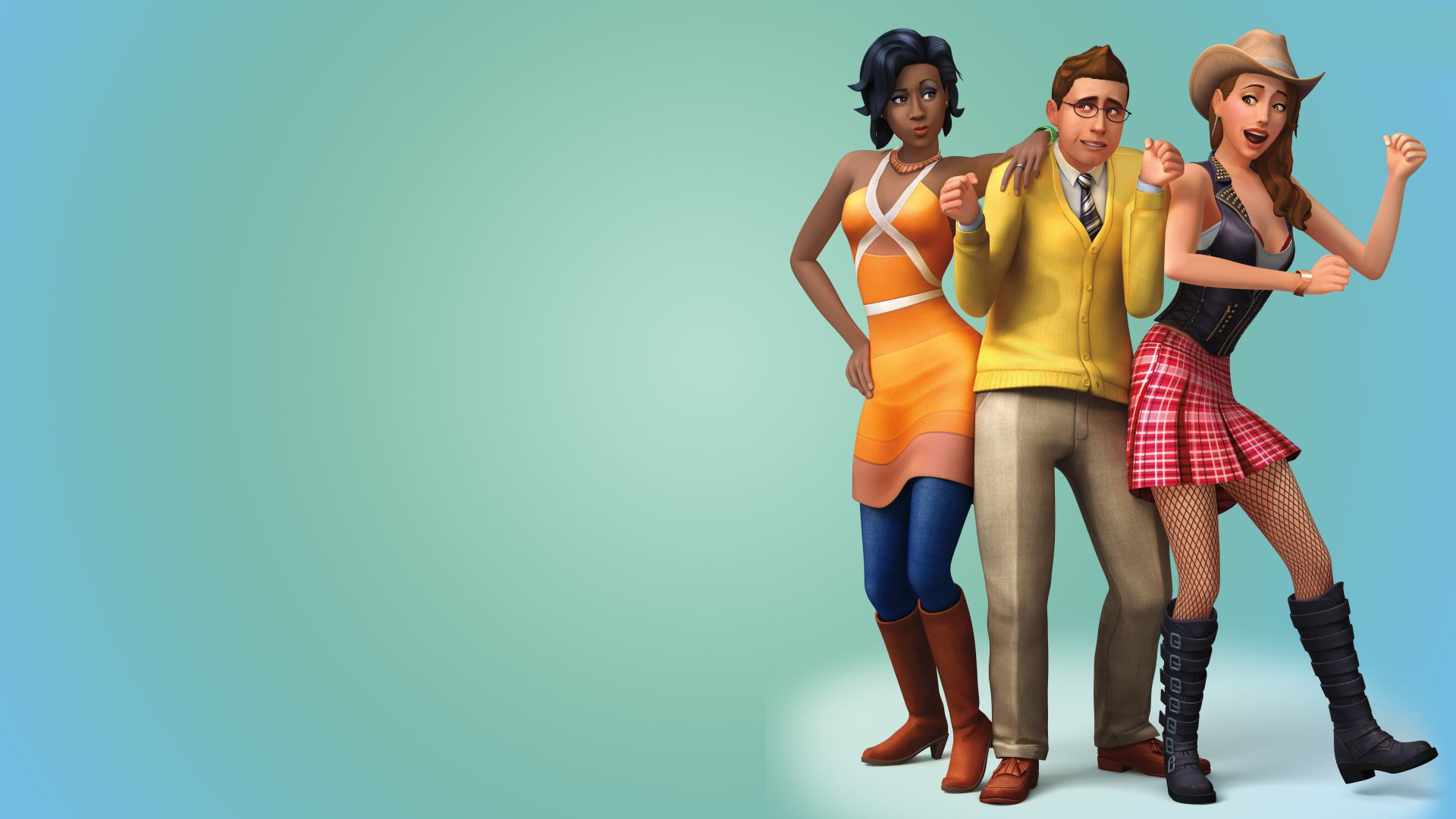 how to get sims 4 to work on mac