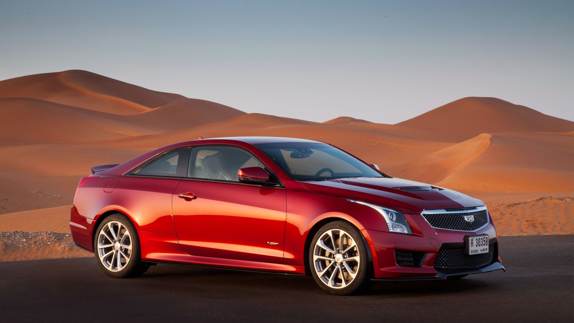 Cadillac Ats Coupe >> Wallpaper Cadillac ATS-V, concept, sports car, Frankfurt 2015, Cars & Bikes #7590