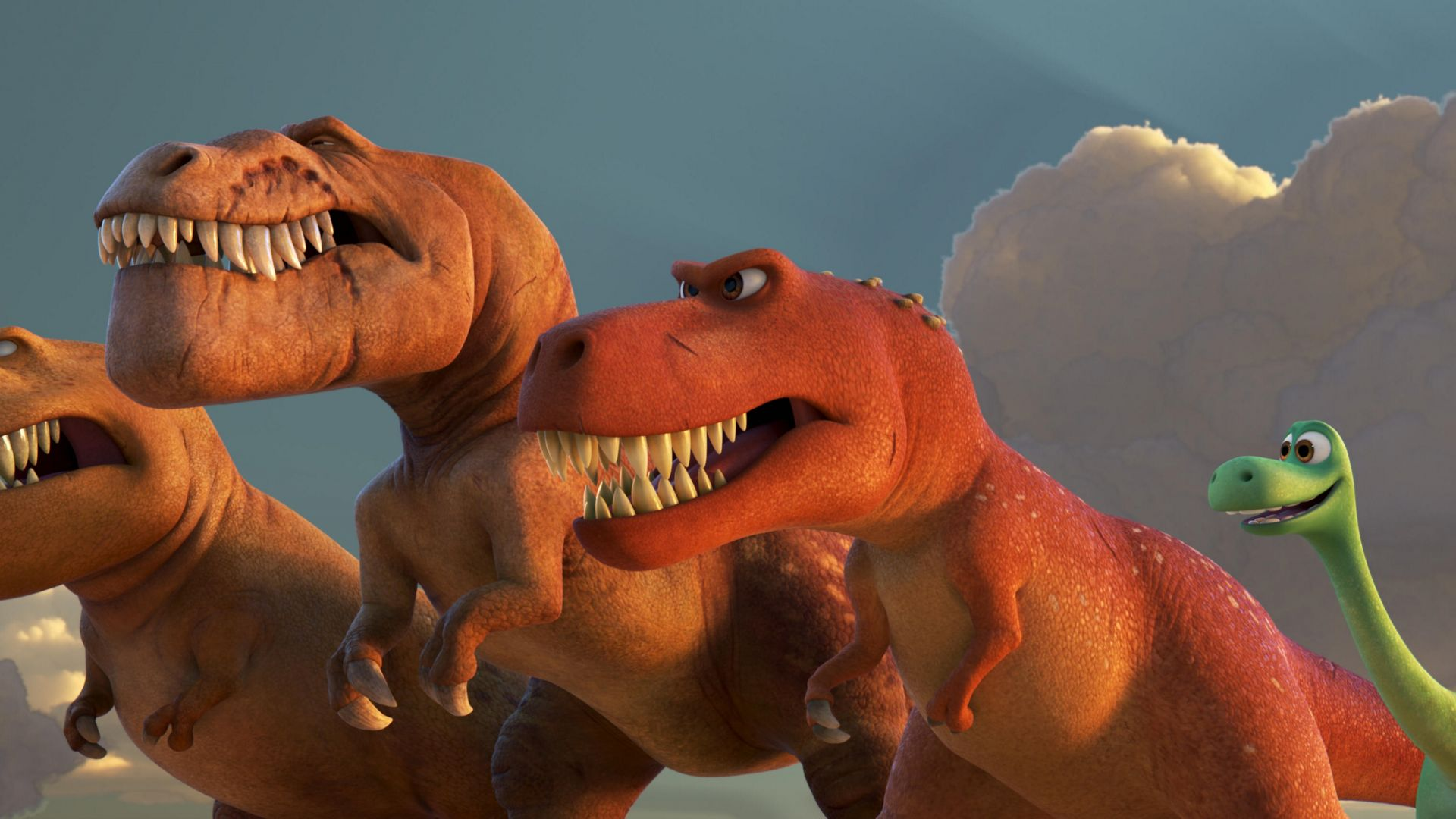 Triceratops The Good Dinosaur: Wallpaper The Good Dinosaur, Dinosaurs, Tyrannosaurus