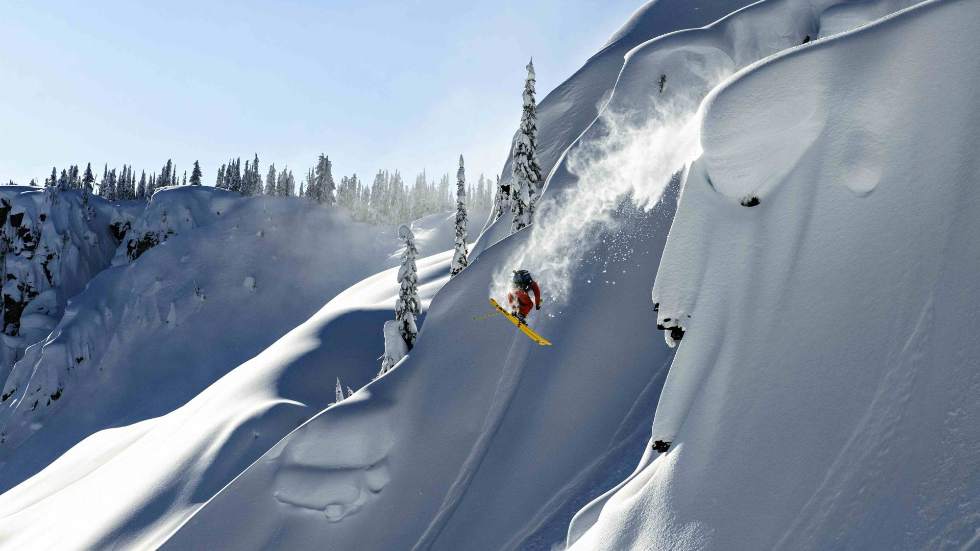 Alaska Heliskiing, Haines, USA, Thomas Hlawitschka, skiing, winter, snow, mountains
