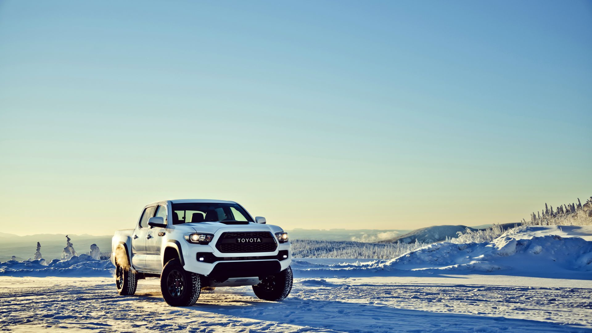 Wallpaper toyota tacoma trd chicago auto show 2016 off road ctrl toyota tacoma trd chicago auto show 2016 off road white horizontal voltagebd Choice Image