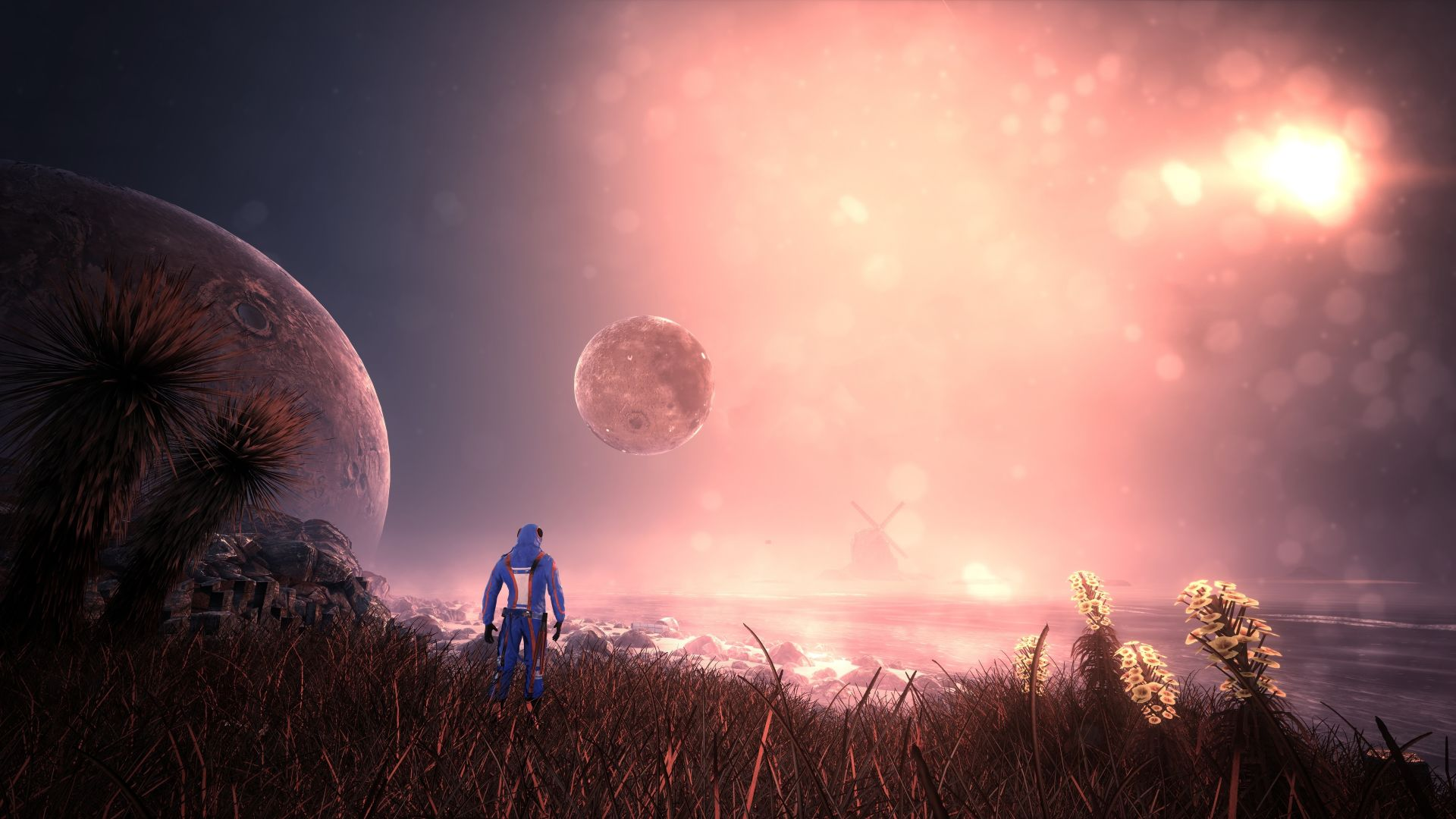 The Solus Project, Best Games, horror, space, sci-fi, PC, Xbox One (horizontal)