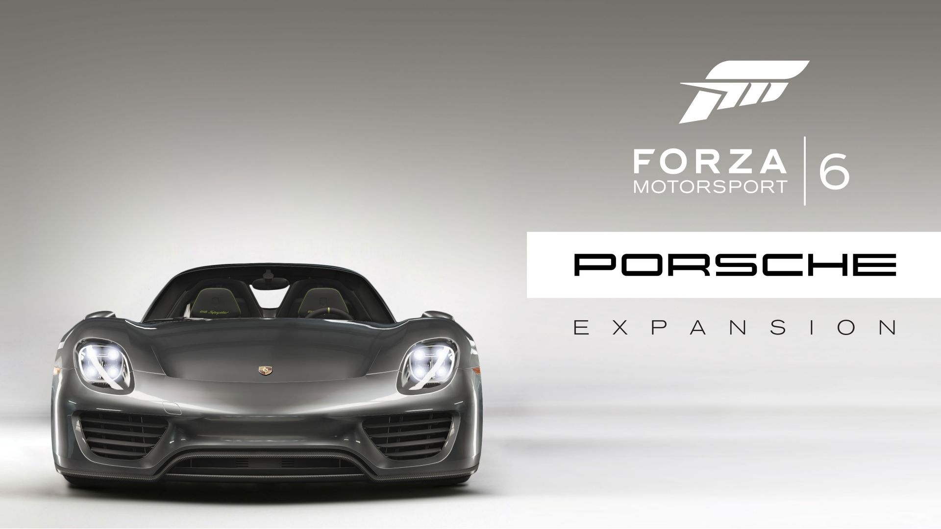 wallpaper forza motorsport 6 apex porsche expansion best games sport cars racing concept. Black Bedroom Furniture Sets. Home Design Ideas