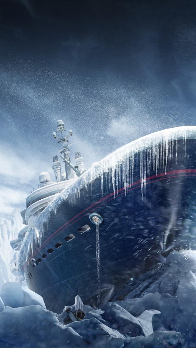 Wallpaper Tom Clancy S Rainbow Six Siege Operation Black Ice Best Games Ship Ice Winter Games 10243