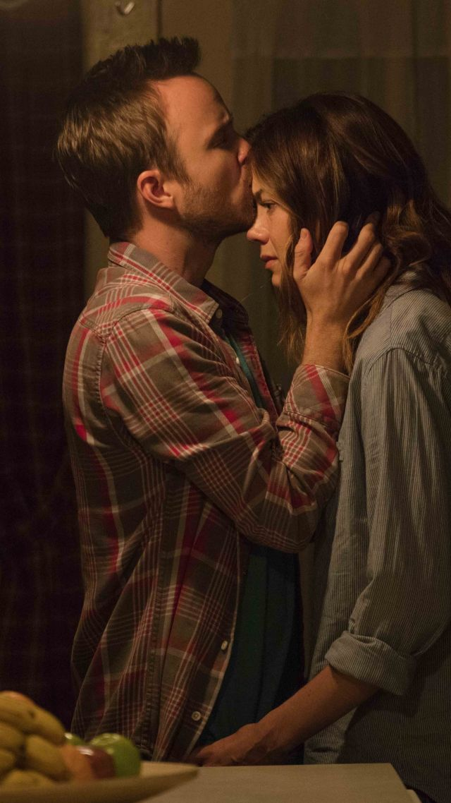 The Path, Aaron Paul, Michelle Monaghan, Best TV Series (vertical)