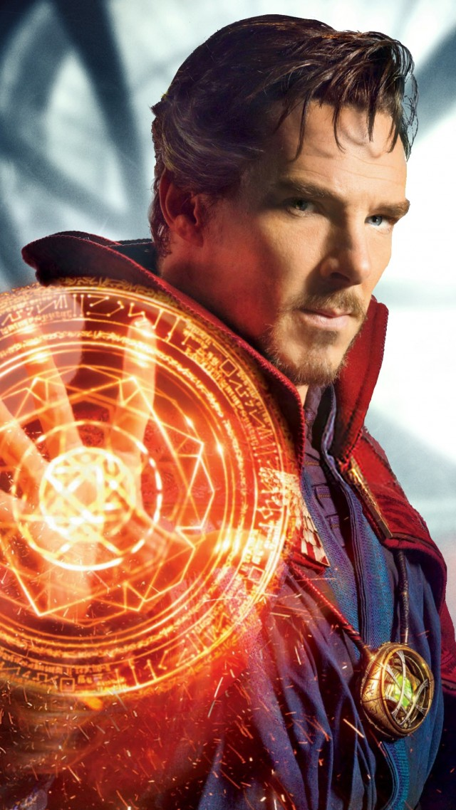 Wallpaper Doctor Strange Benedict Cumberbatch Best Movies Movies