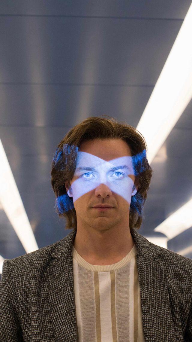 James Mcavoy X Men
