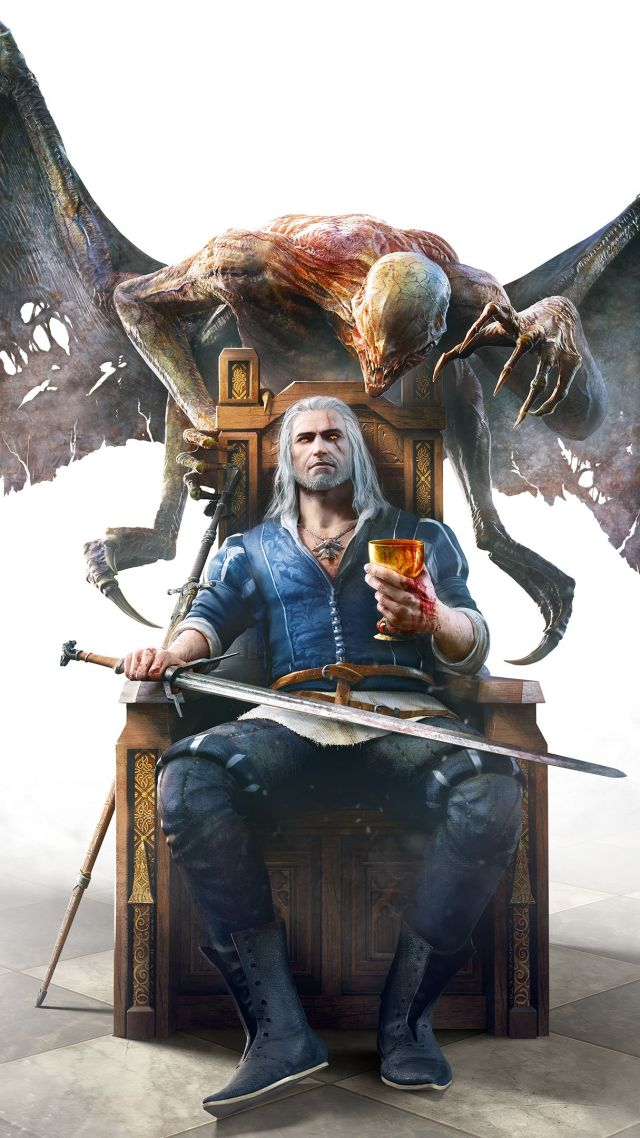 wallpaper the witcher 3 wild hunt 4k 5k games 10851 page 3