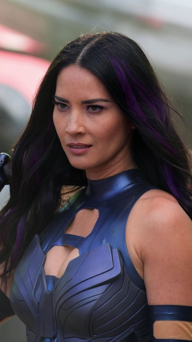 X Men Apocalypse Psylocke Katana Best Movies Vertical