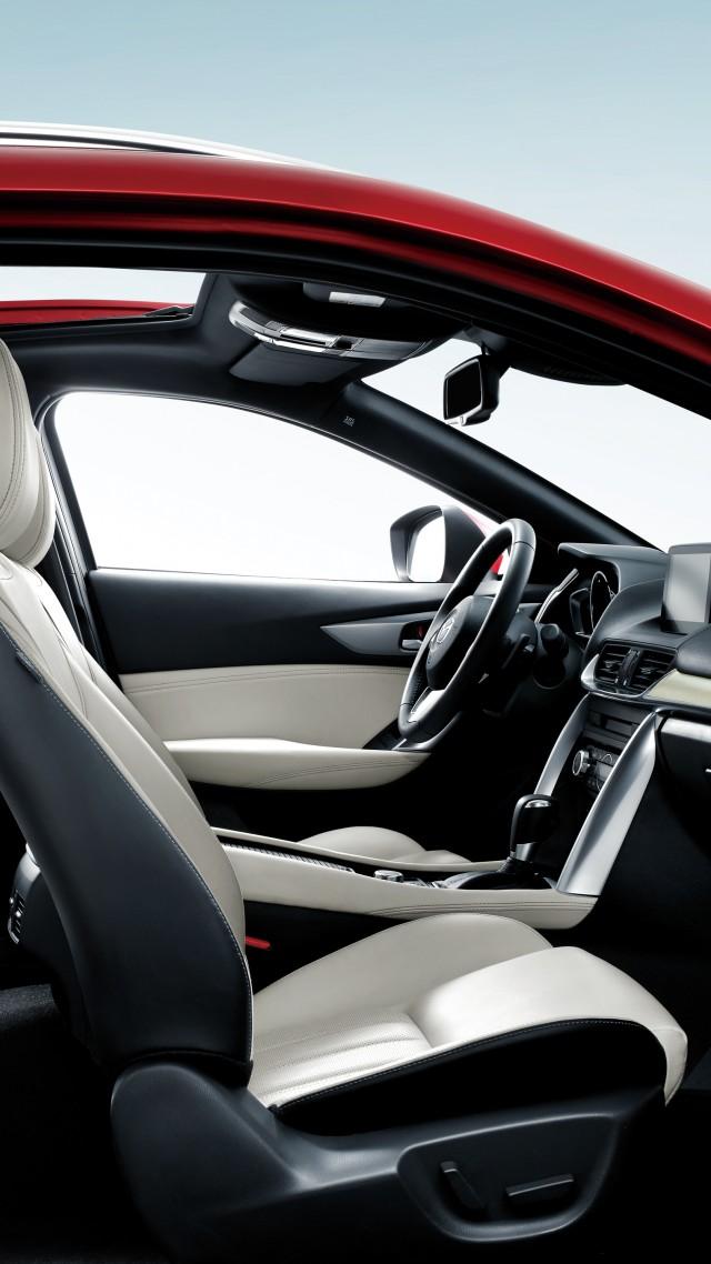 Wallpaper Mazda Cx4 Crossover Interior Cars Amp Bikes 11019