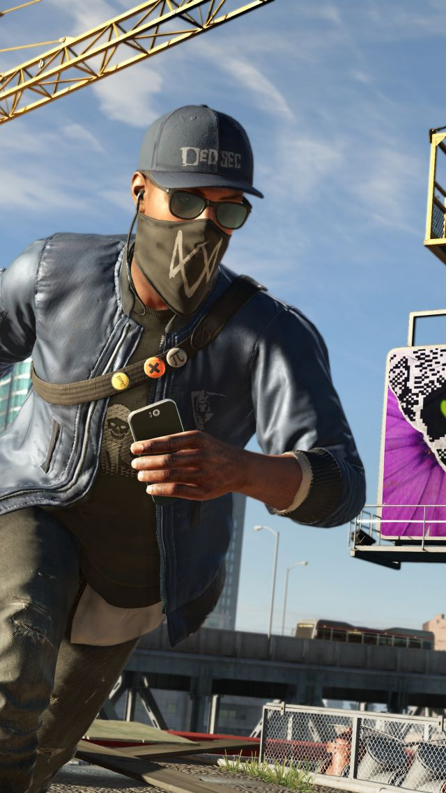 Wallpaper Watch Dogs 2 Pc Playstation 3 Playstation 4