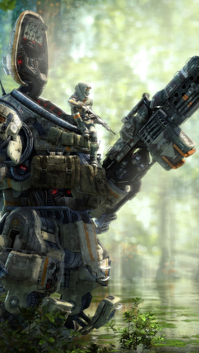 ... Titanfall 2, E3 2016, shooter, best games, PlayStation 4, Xbox One