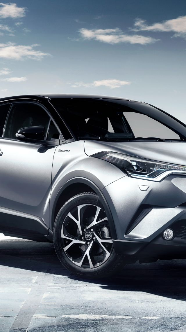 Toyota Of Orange >> Wallpaper Toyota C-HR, crossover, Cars & Bikes #11551