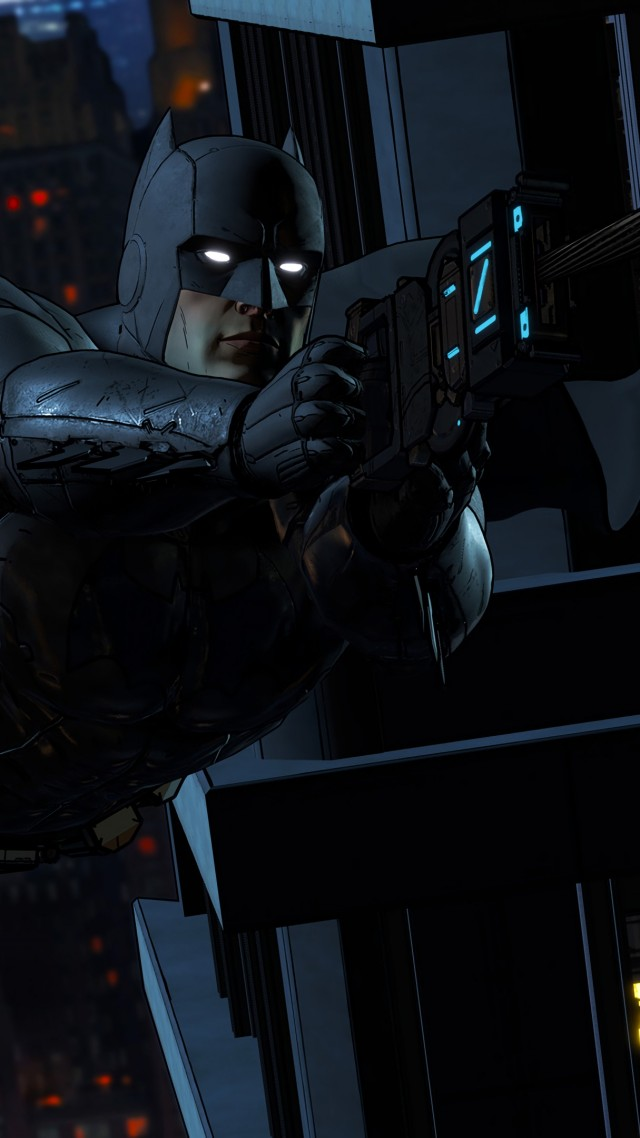 batman telltale wallpaper  Wallpaper Batman: The Telltale Series, batman, best games, Games #11682
