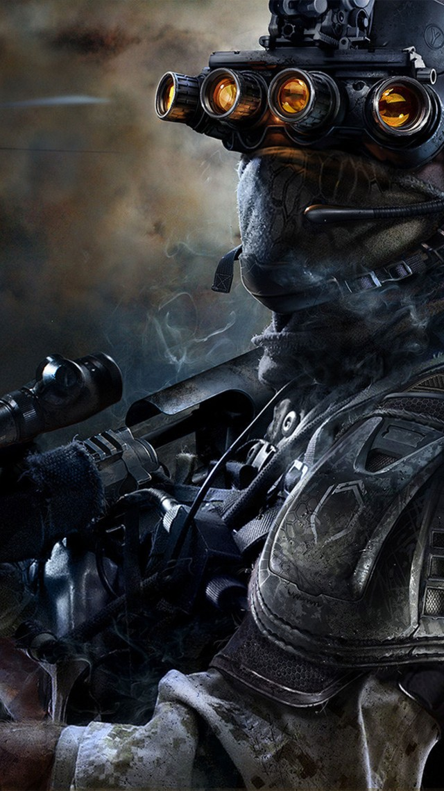 Wallpaper Sniper Ghost Warrior 3 Shooter Best Games