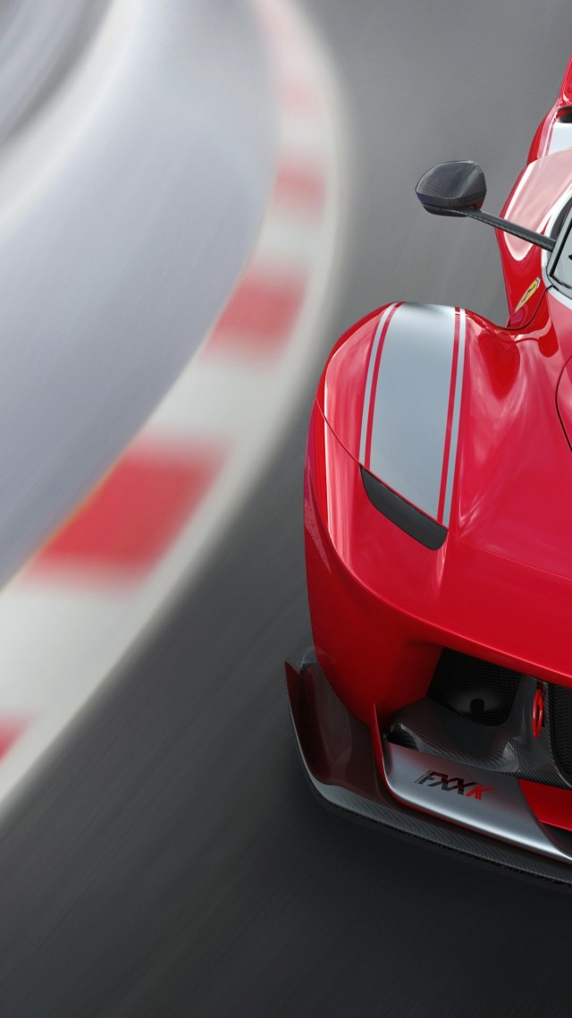 Wallpaper Ferrari Fxx K Supercar Speed Red Cars Bikes 11741 Page 81