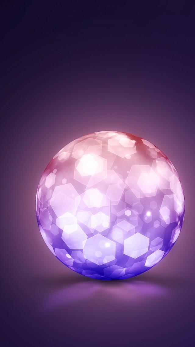 wallpaper crystal  8k  4k  5k wallpaper  lightning  ball