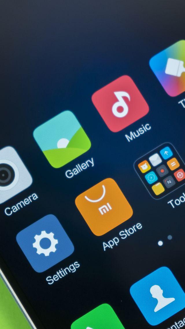Wallpaper Xiaomi Mi 5s Mi 5 Review Android Smartphone Hi Tech