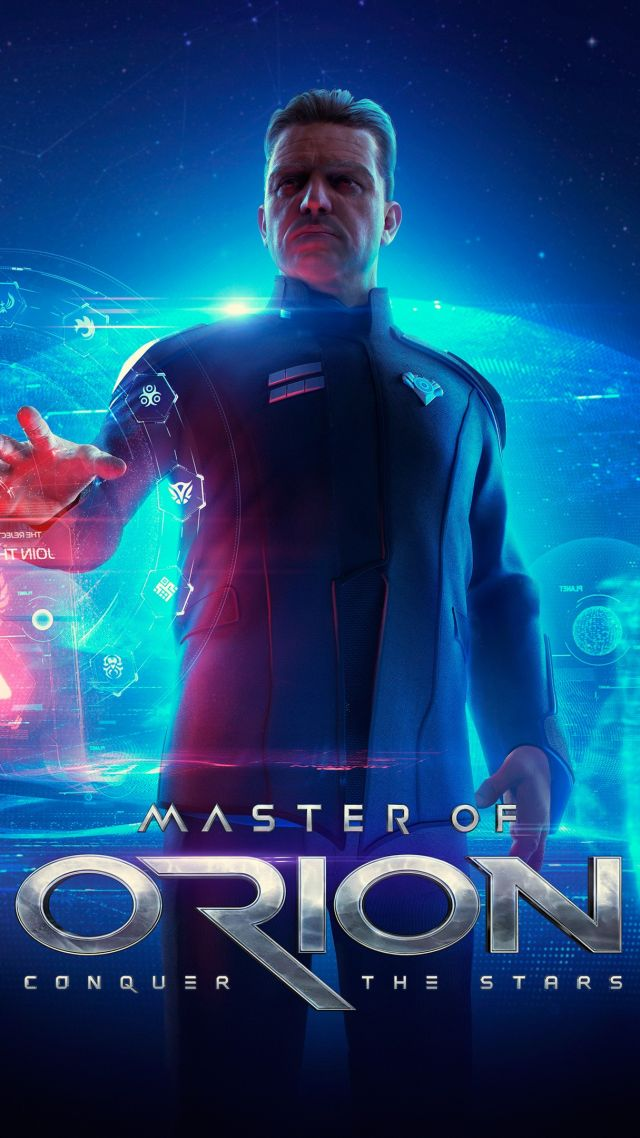 Master of Orion, conquer the stars, best games, pc (vertical)