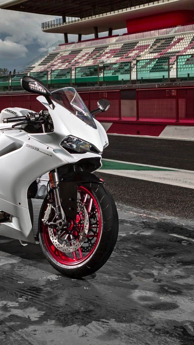 Wallpaper Ducati 959 Panigale Turing Bike 2016 Best Bikes Cars