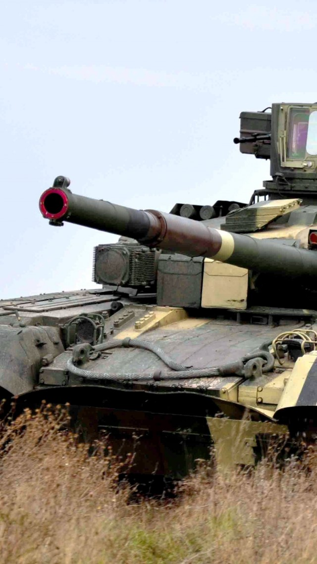 Oplot M, tank, Armed Forces of Ukraine (vertical)