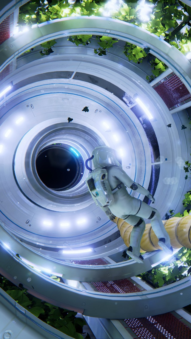 Wallpaper Adr1ft, VR, space, Oculus Rift, PS4, Xbox One, Games #12367