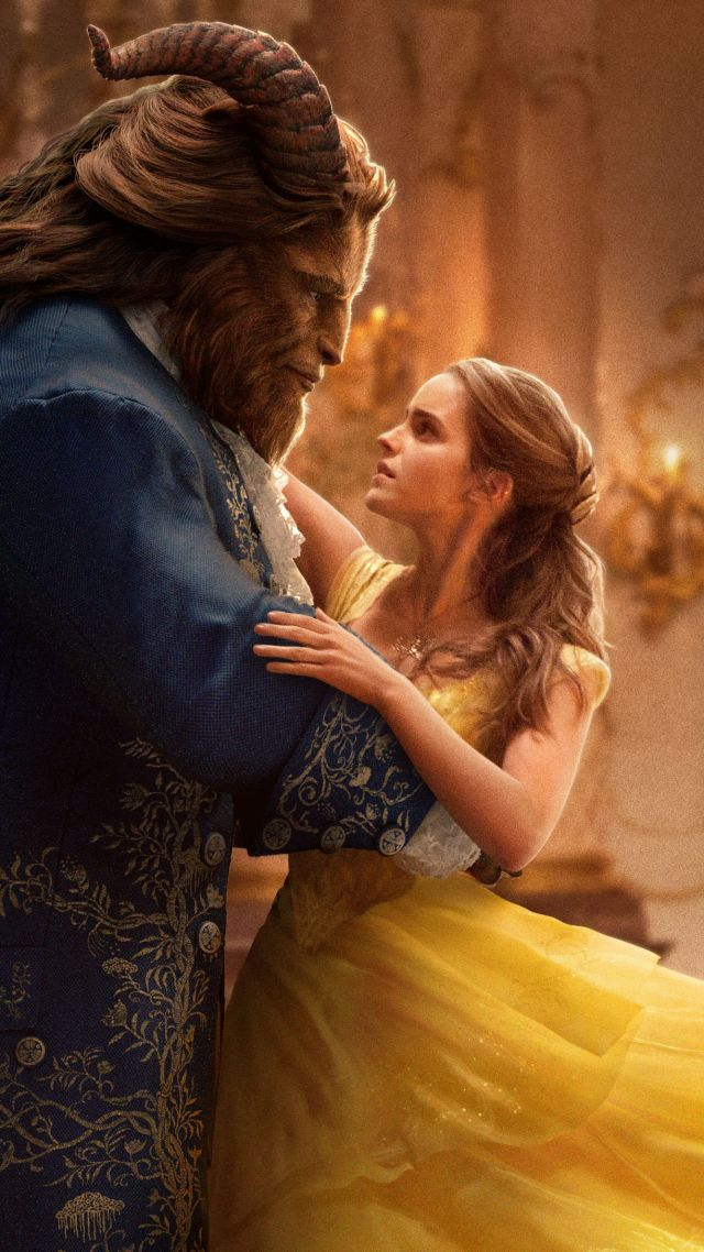 Beauty And The Beast Emma Watson Best Movies Vertical