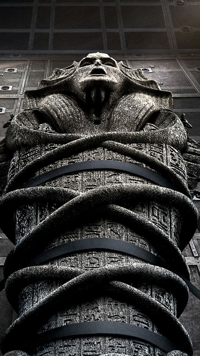 The Mummy, best movies (vertical)