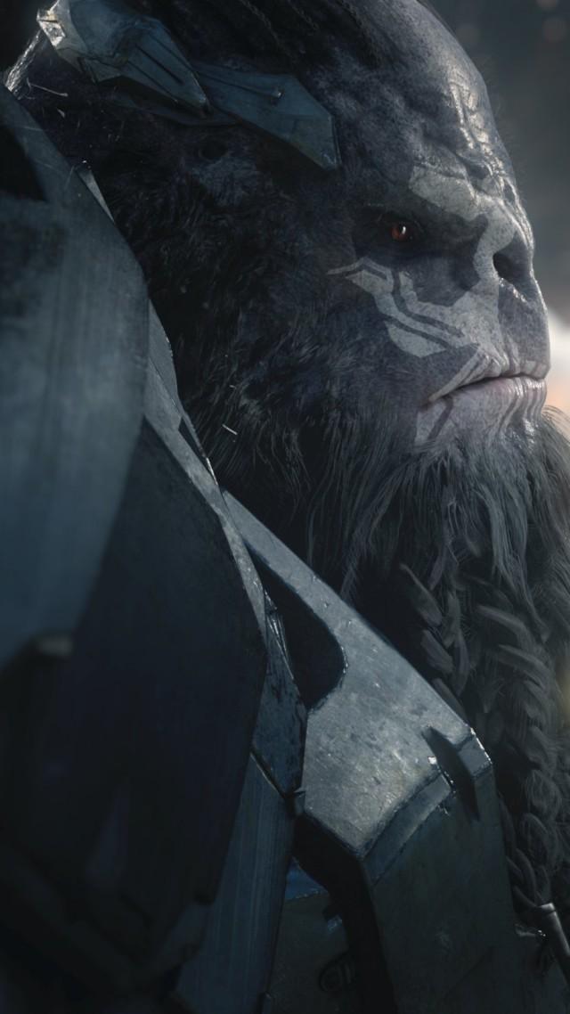 Halo Wars 2 Xbox One Atriox Best Games Vertical