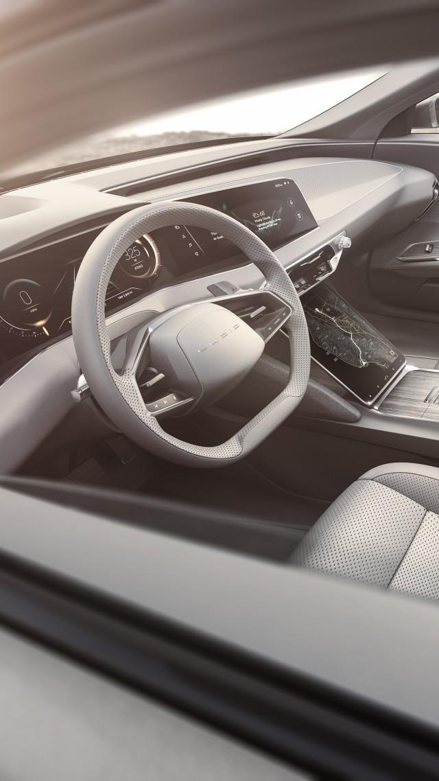 Wallpaper Lucid Air, electric cars, interior, Cars & Bikes ...