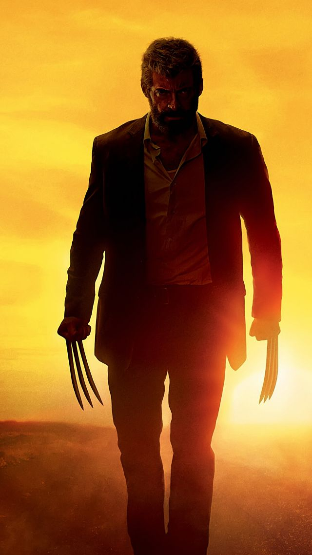 Logan, Hugh Jackman, best movies, Marvel