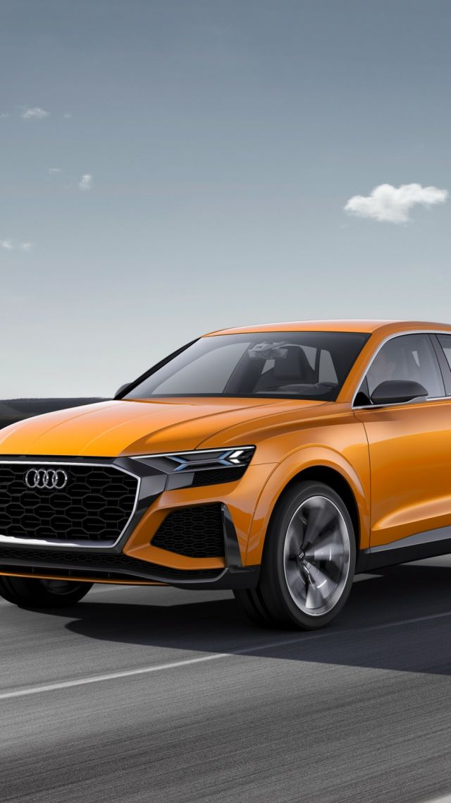 wallpaper audi q8 sport crossover concept geneva auto show 2017 cars bikes 13141. Black Bedroom Furniture Sets. Home Design Ideas