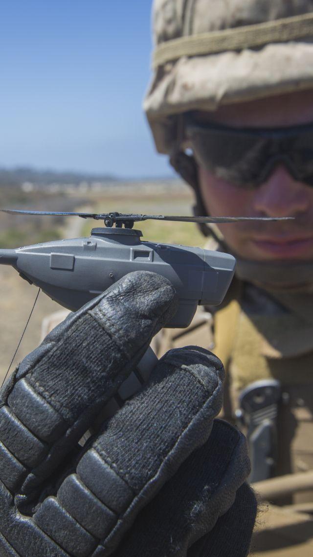 avis drone gps
