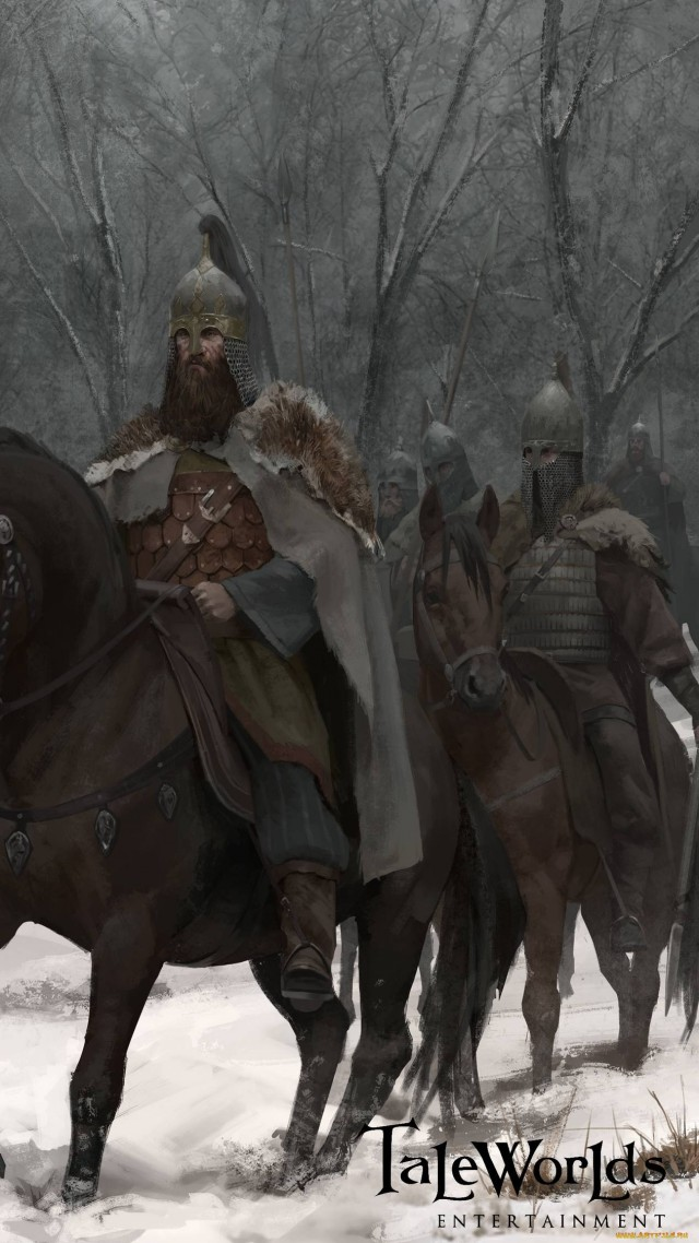 Mount & Blade II: Bannerlord, open world, best games, PC
