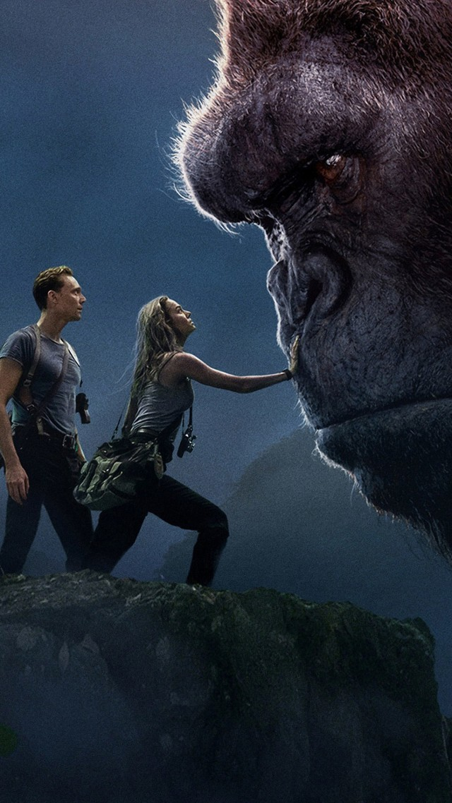 Kong: Skull Island, Tom Hiddleston, best movies (vertical)