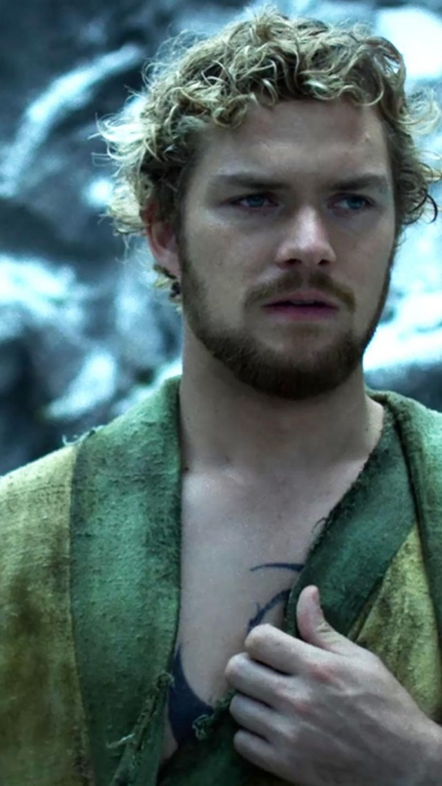 Iron Fist, Marvel, Finn Jones, best tv series (vertical)
