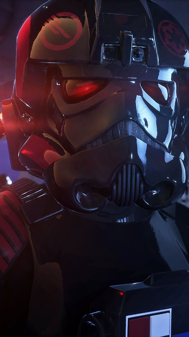 Star Wars: Battlefront II, 4k, poster