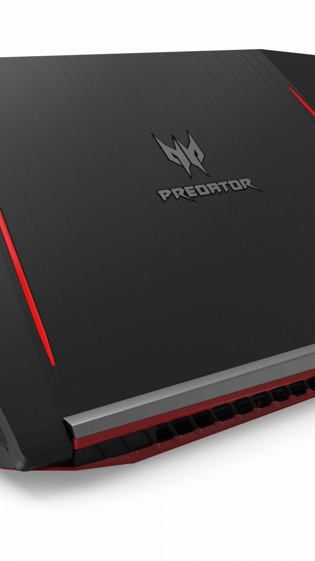 Acer Predator Helios 300 Gaming PC Best Laptops Vertical