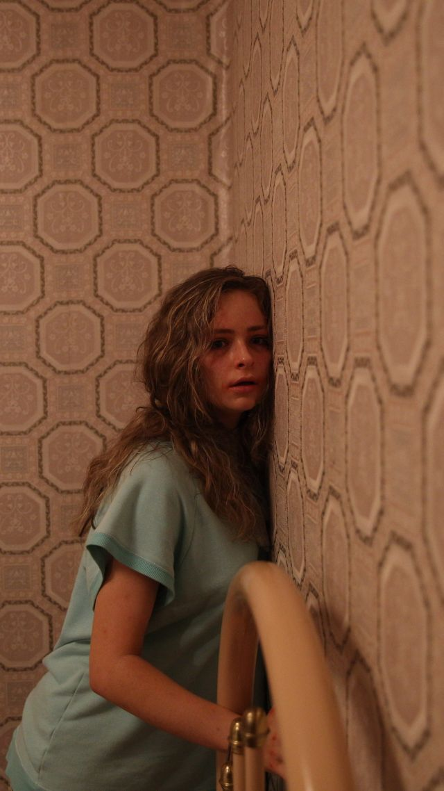 Hounds of Love, Ashleigh Cummings, Venice Film Festival