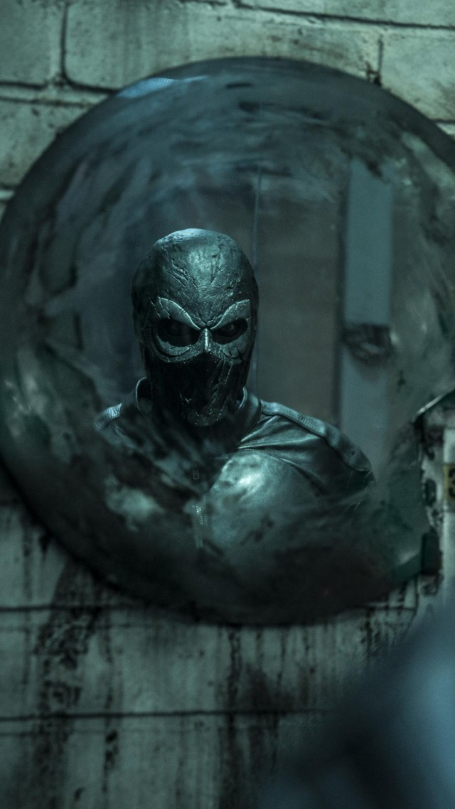 Rendel, superhero, Kristofer Gummerus, best superhero movies (vertical)